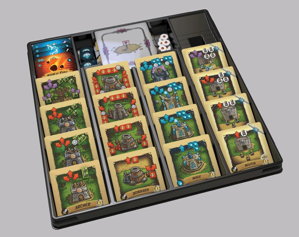 KINGDOMRUSH - Recraft Renders - Tower Solo.1