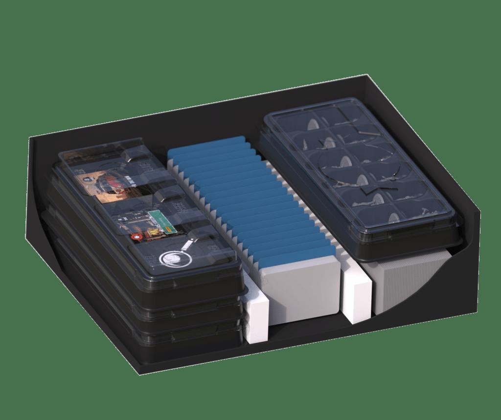 WASTEDWILDS - Legenday Box KS.6
